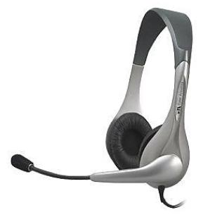 basic headset